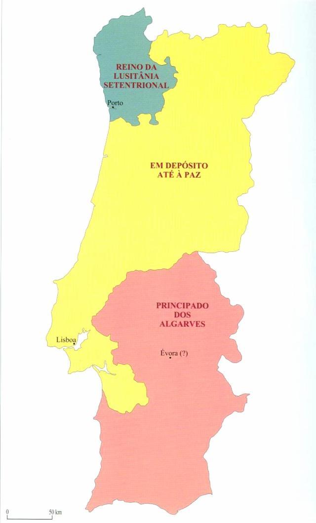Tratado de Fontainebleu