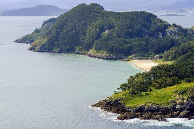 Praia de São Martinho