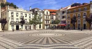 Praça Rodrigues Lobo