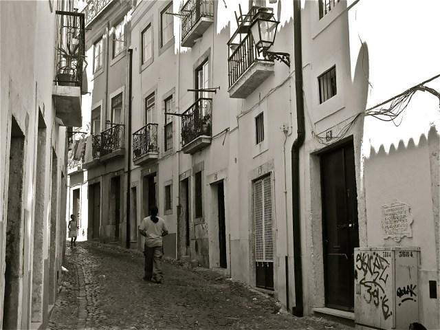 Rua do Salvador