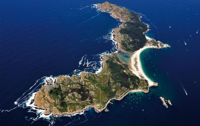 Ilhas Cíes