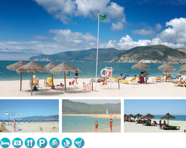 Praia Tróia-Galé