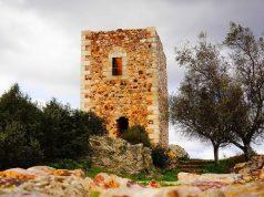 Castelo do Rei Wamba
