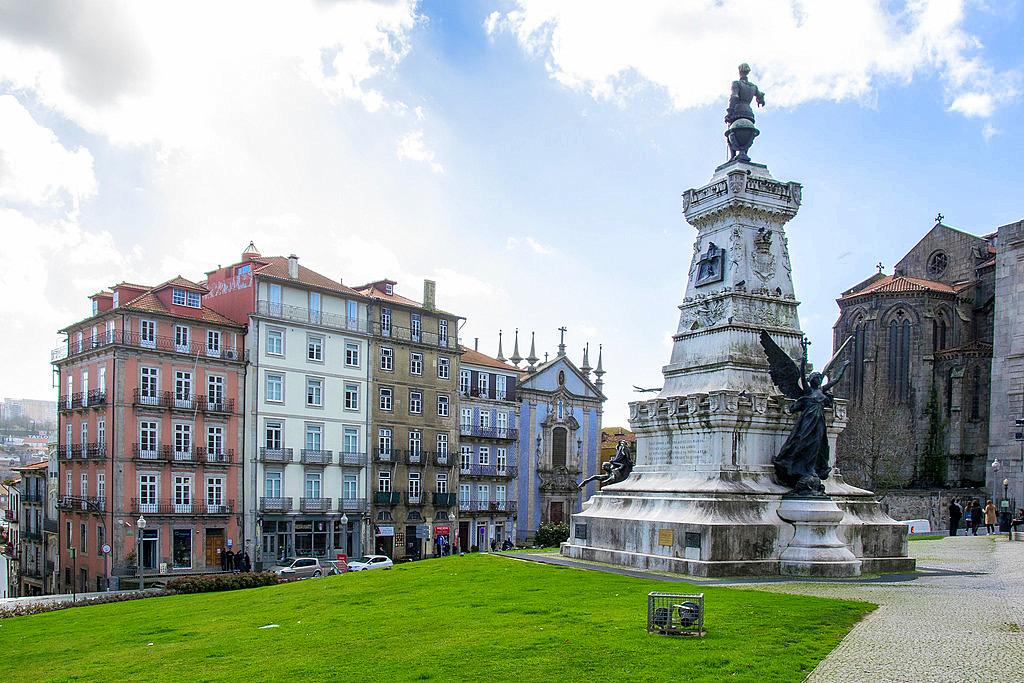 As 15 maiores cidades de Portugal  fa7b03f56f3