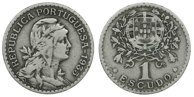 moedas mais valiosas