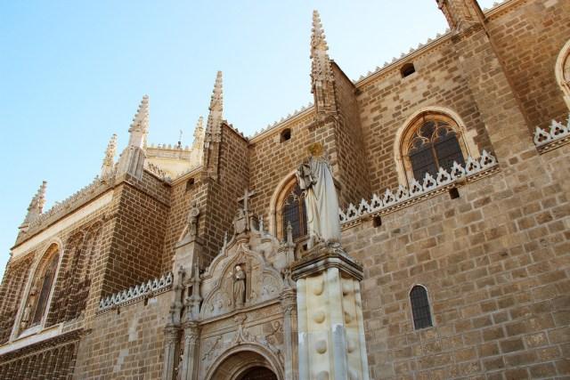 Mosteiro de San Juan de los Reyes