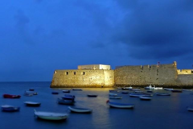 Castelo de São Sebastião