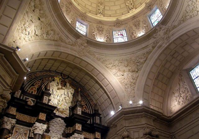 Co-catedral de São Nicolau de Bari