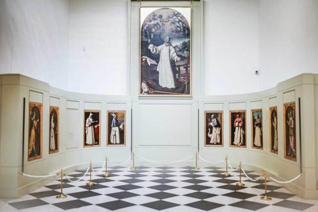 Museu de Cádiz