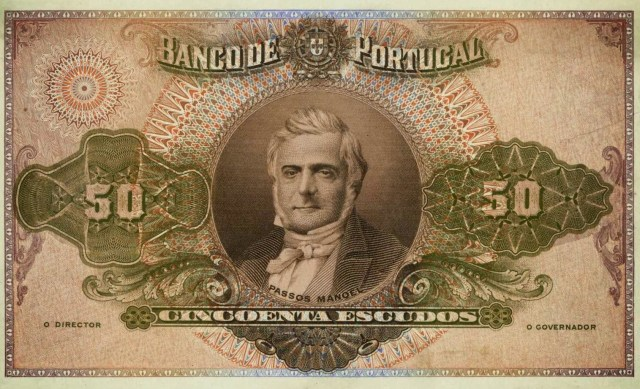 50$00 de 1927