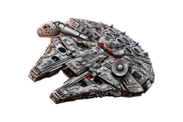 Edições especiais LEGO para coleccionadores