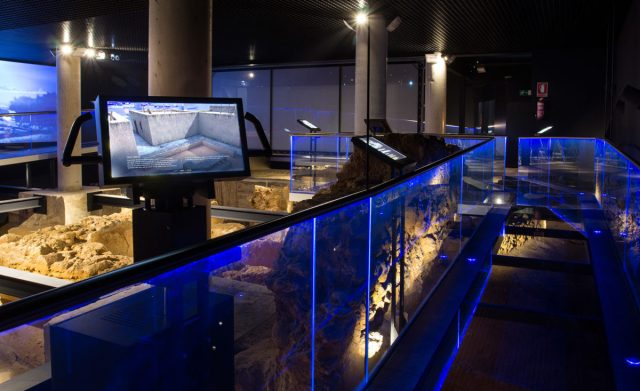 Repositório arqueológico de Gadir