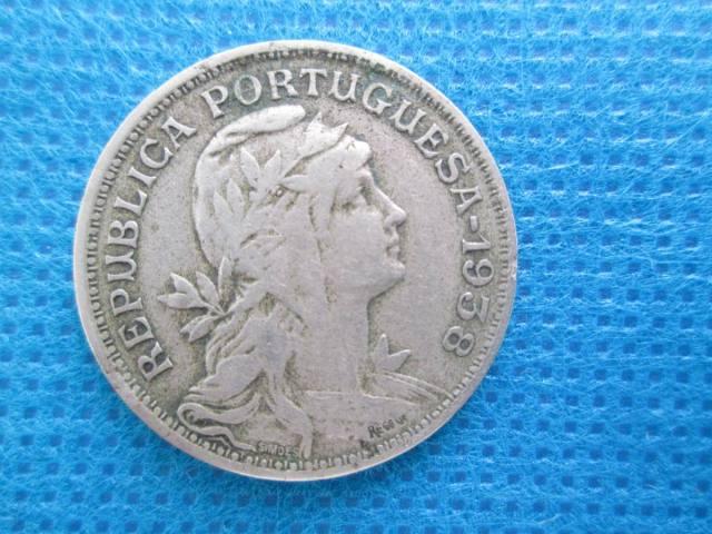50 centavos de 1938
