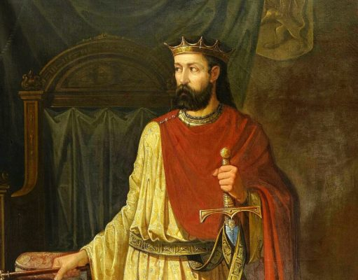 D. Ramiro II