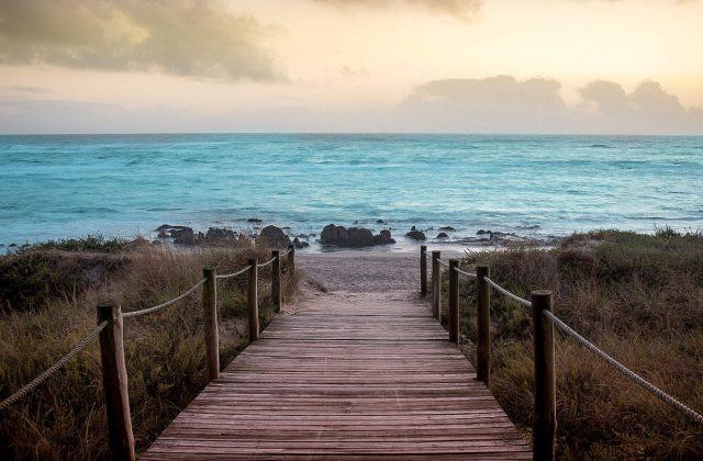 Praia da Amorosa