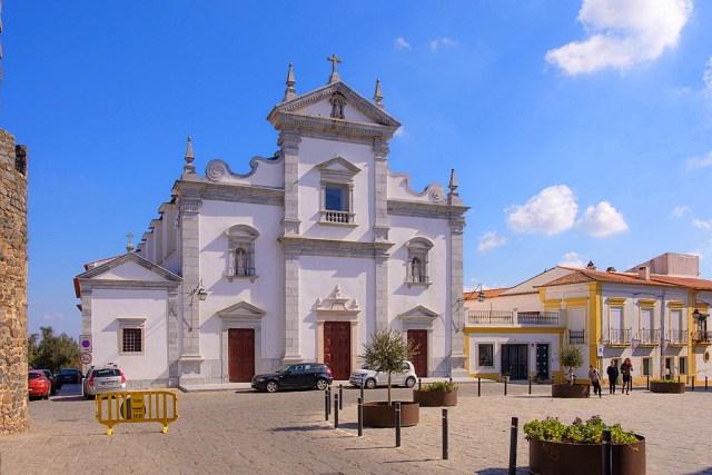 Sé Catedral de Beja