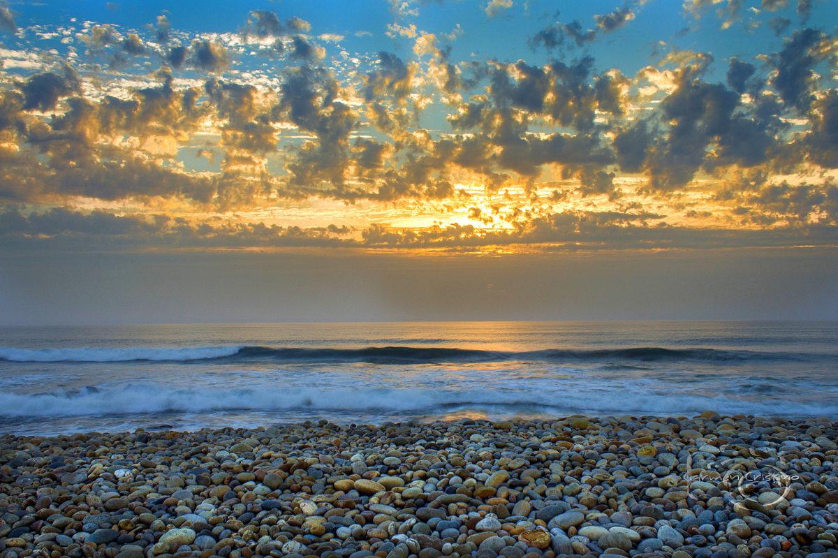 Praia de São Bartolomeu do Mar