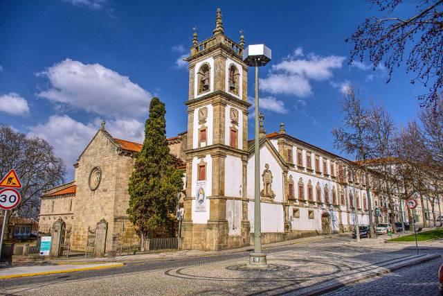 Sé de Vila Real