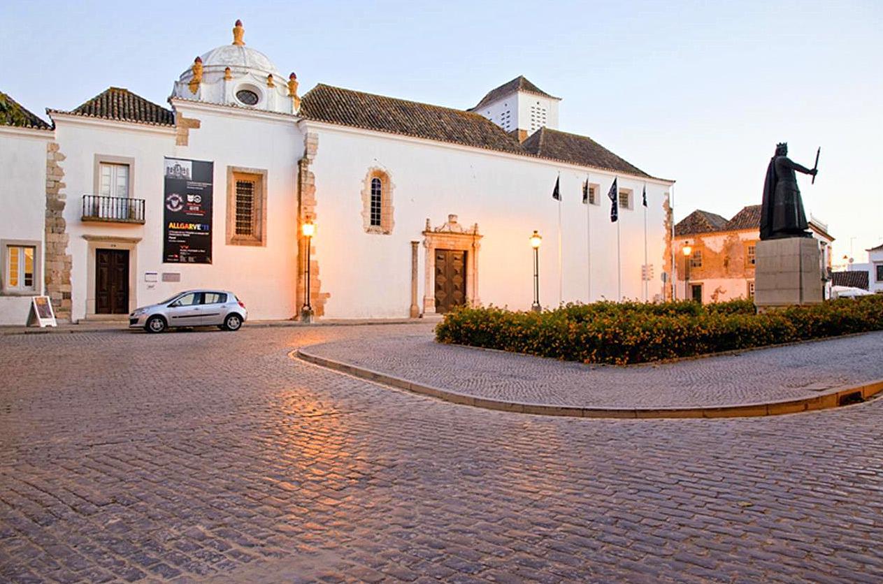 Museu Regional de Faro