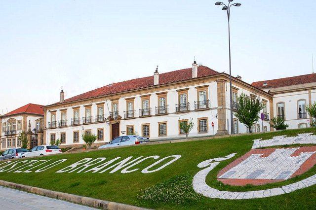 Palácio dos Viscondes de Portalegre