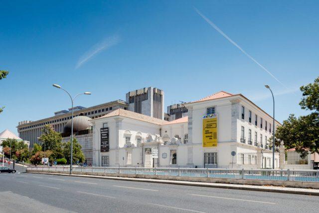 Palácio Galveias