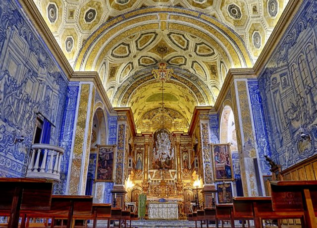 Igreja da Misericórdia de Arraiolos