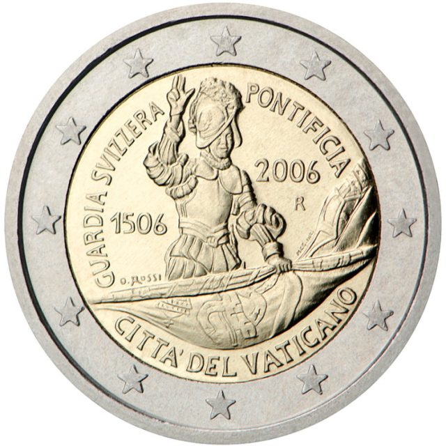 Vaticano 2006