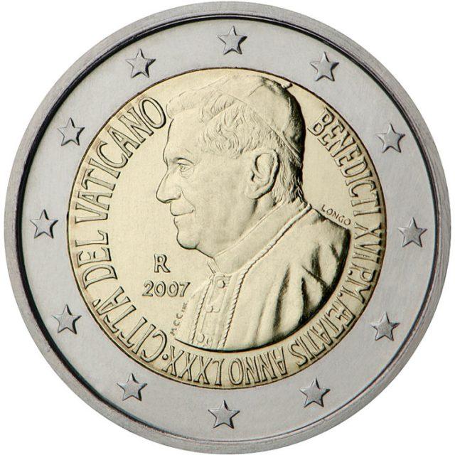 Vaticano 2007