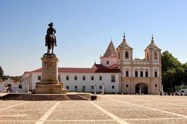 Igreja e Convento dos Agostinhos