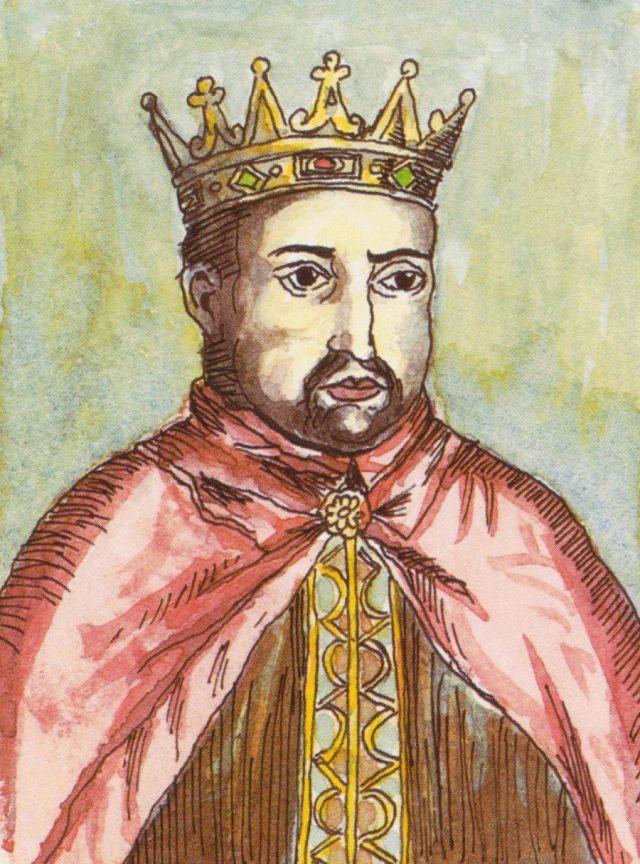 Afonso II
