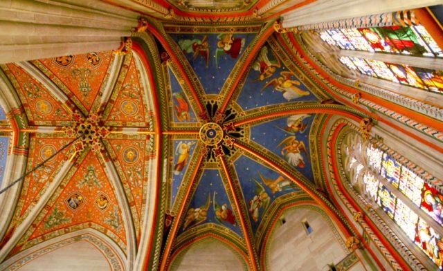 Capela dos Macabeus
