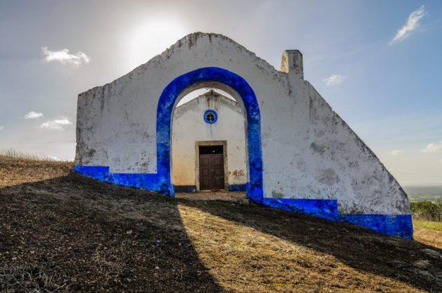 Centro Histórico de Santiago do Cacém
