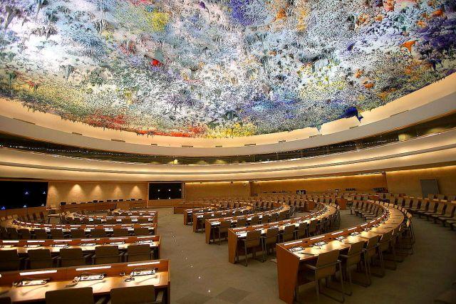 Palácio das Nações