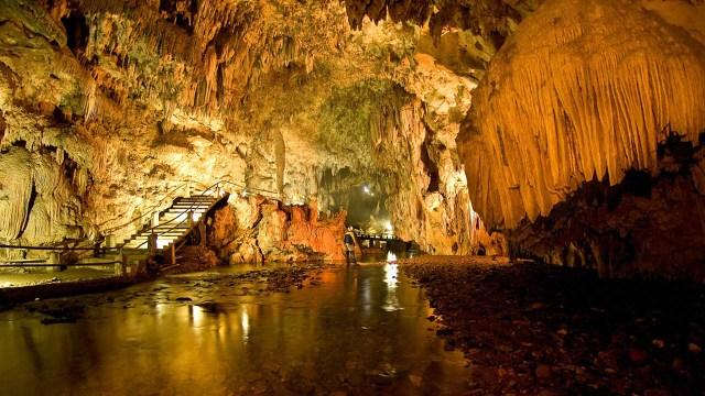 Caverna do Diabo, São Paulo, Brasil