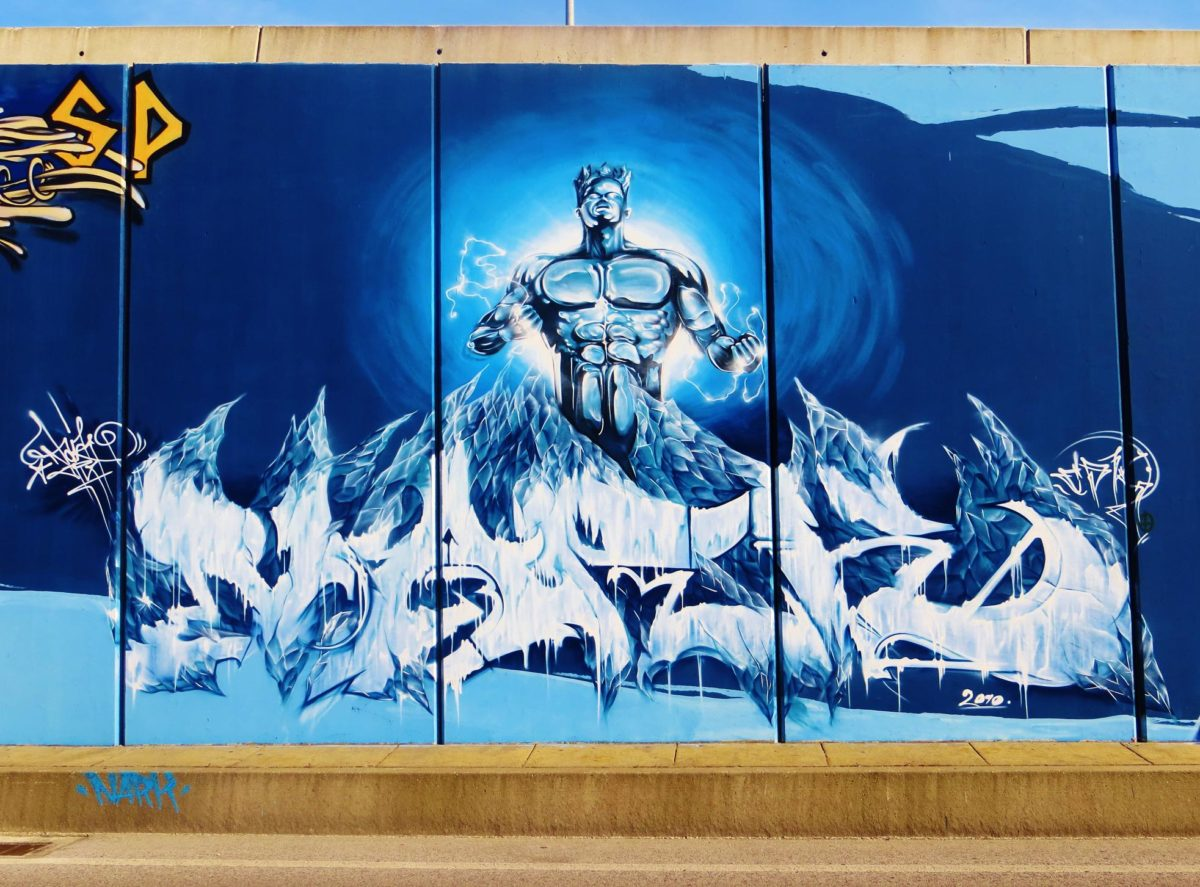 Azul (Nark)