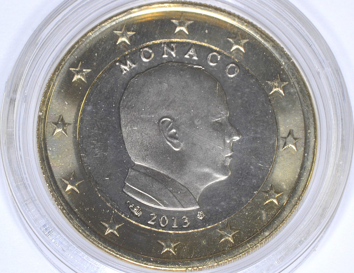 Mónaco (2013): 52 euros