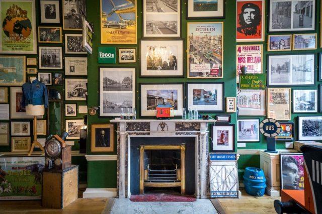 Pequeno Museu de Dublin