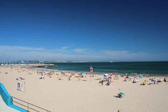 Praia da Torre