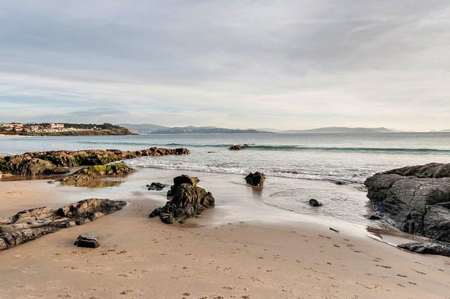 Praia de Barreiros