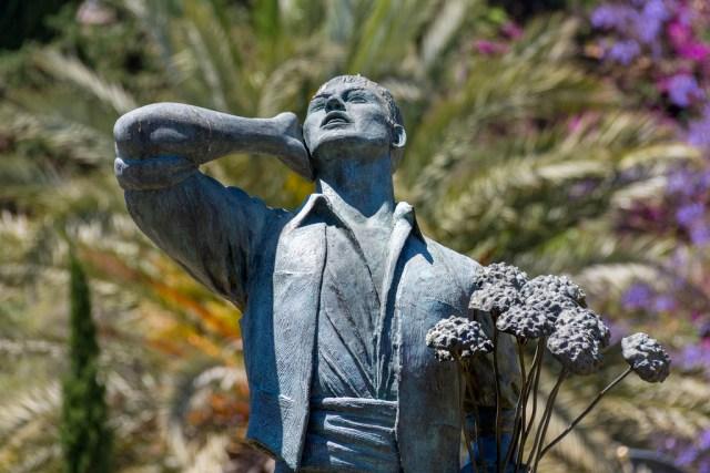 Jardins Pedro Luís Alonso
