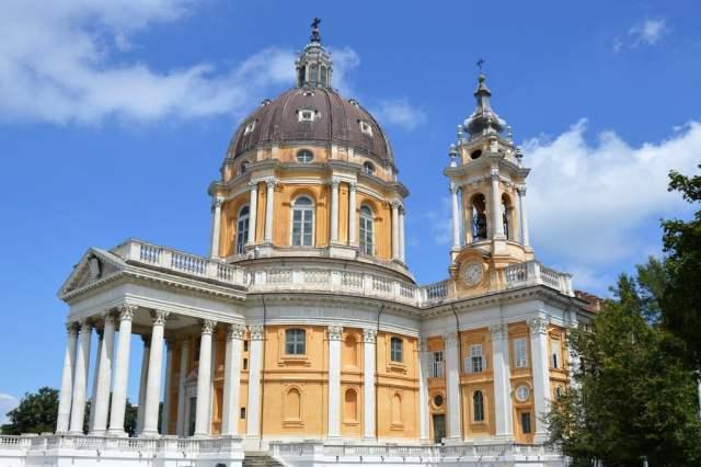 Basílica de Superga