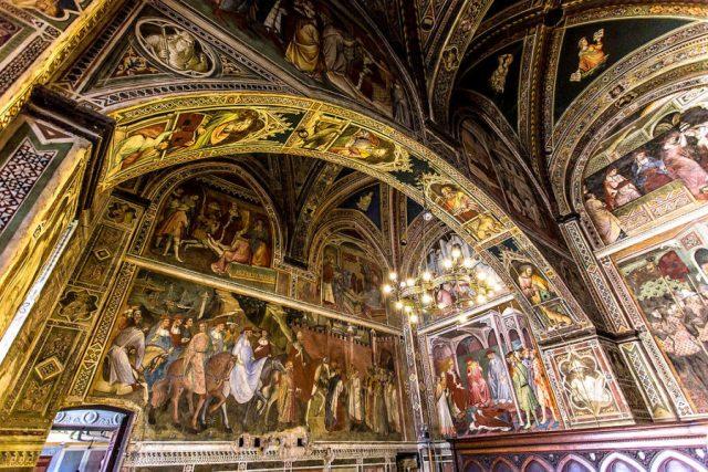Museu Cívico de Siena
