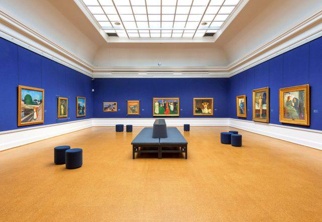 Museu Nacional de Oslo