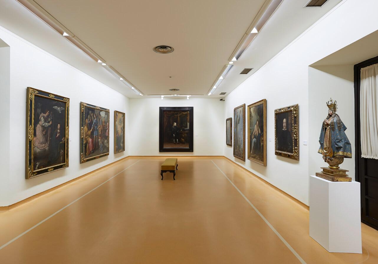 Museu de Belas-Artes de Oviedo