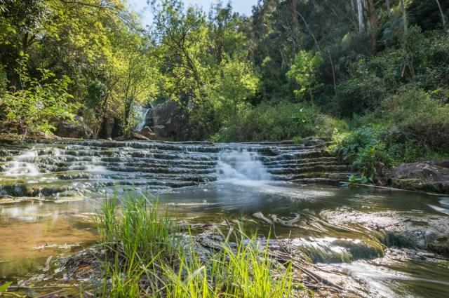 Cascata do Rio Mourão
