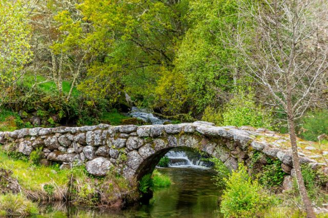 Ponte da Dorna