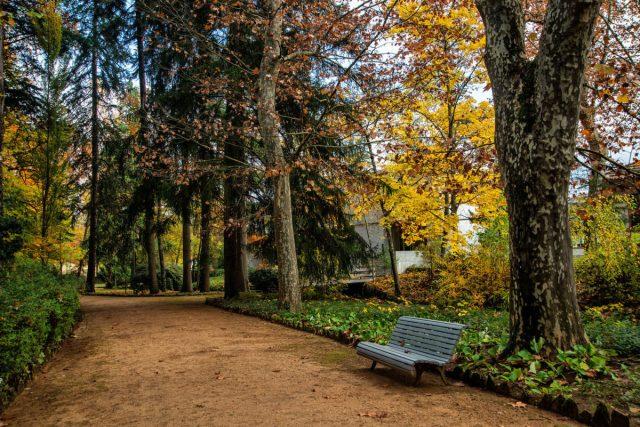 Parque de Vidago