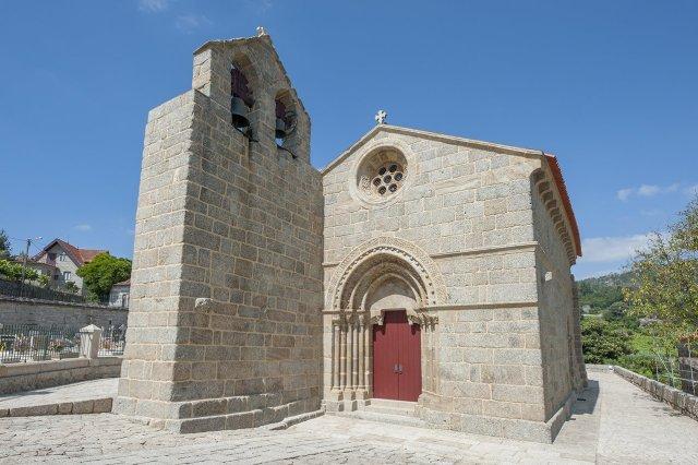 Igreja do Salvador do Tabuado