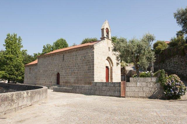Igreja de São Nicolau de Canaveses