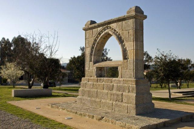 Memorial da Ermida